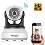 caméra wifi Scricam