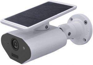 camera autonome